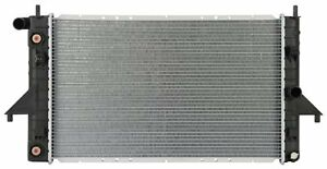 Radiator For 1995 Saturn Sl2 For All Types Engine Size