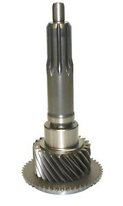 Ford Zf S6 650 6 Speed 7 3l Diesel Input Shaft Zfs6 16