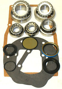 Dodge Getrag G360 5 Speed Transmission Bearing Kit Nsf Nachi Koyo Bk261