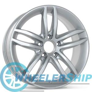 New 17 Replacement Front Wheel For Mercedes C250 C300 2012 2013 2014 Rim 85227