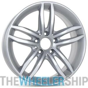 New 17 X 8 5 Replacement Rear Wheel For Mercedes C250 C300 2012 2014 Rim 85259