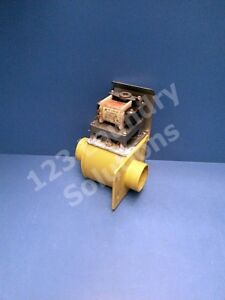 Washer dryer 2 Drain Valve 120volt For Continental 326413 Used