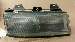 1996 Chevrolet Corsica Right Headlight Assembly 114 00183cr