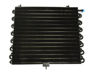 Re28764 Condenser For John Deere 8560 8760 Tractors