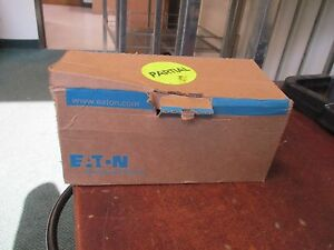 Cutler hammer Circuit Breaker Chf250 50a 2p 120 240v box Of 4 New Surplus