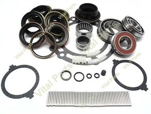 Transfer Case Rebuild Kit Jeep Hummer Np 242 Cherokee Cherokee 1987 1994 H1