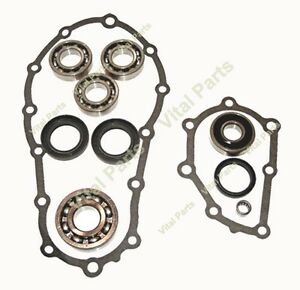 Suzuki Samurai Transfer Case Bearing Rebuild Kit 4x4 5spd Transmission 86 95
