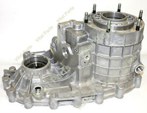 Transfer Case Front Case Half Chevy Gmc Np 246 Np 246c 2003 up Tahoe Sierra New