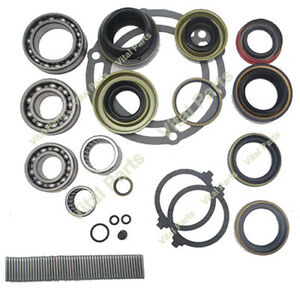Transfer Case Rebuild Kit Jeep Dodge Np 242 1995 On 16mm Cherokee Dakota Hummer