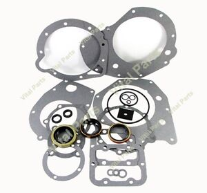 Chevy Gm Dodge Truck Transfer Case Gasket Seal Kit Np 203 1973 1979