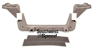 New 47 54 Gmc Truck Mustang Ii Front End Suspension Crossmember Kit Weld In