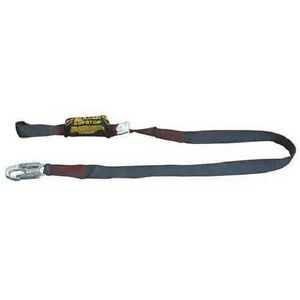 Miller 943k 6ftbk Arc Rated 6 Shock Absorbing Lanyard
