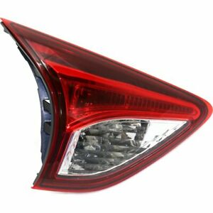 New Tail Light Lamp Driver Left Side Inner Lh Hand Cx 5 Ma2802108c Kd53513g0d