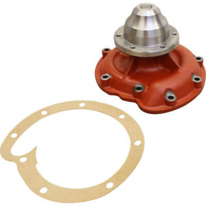 3132676r93 Water Pump For International 686 706 756 786 826 886 3088 Tractors