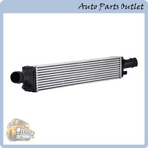 New Intercooler Charge Air Cooler For 09 15 A4 A5 A6 Quattro Allroad 8k0145805e