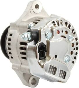 New Alternator For Massey Ferguson Mf 1250 Mf 1260 Tractors Diesel 3710471m91