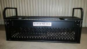 Atv Rack Business Manufacturing For Sale Aftermarket Parts Mfg W Cad Drawings