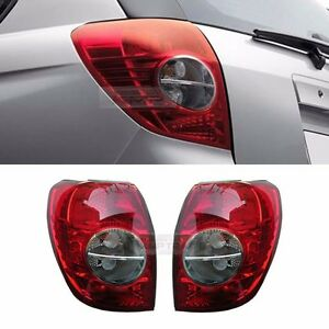 Oem Rear Tail Lamp left right 1set For Chevrolet 2008 2010 Captiva Winstorm