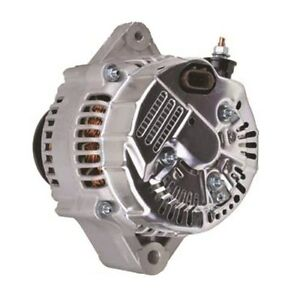 New Alternator Fits Caterpillar Wheel Loaders 914g 1995 2003 3054 Engine 0r9437