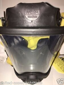 Mask paintball tactical military riot police tear Gas chemical fire snow mobile