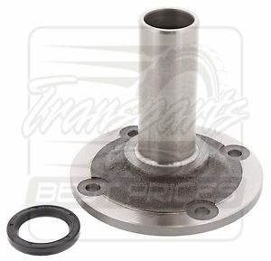 Fits Ford Fox Body Mustang T5 T 5 Transmission Steel Bearing Retainer With Seal