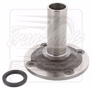 Ford Fox Body Mustang T5 T 5 Transmission Steel Bearing Retainer With Seal
