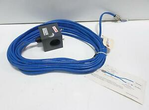 Ultrasonic Transducer Flow Direction 50 Cable Httsjp 050 n000