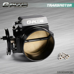 92mm Throttle Body Gm Gen Iii Ls1 Ls2 Ls6 Ls3 Ls Ls7 Sx Ls 4 Cnc Bolt Cable