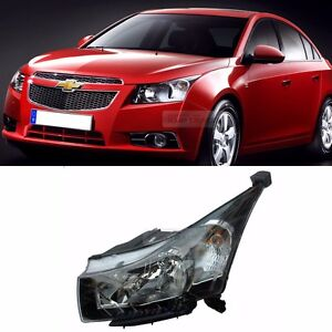 Oem Genuine Parts Head Light Lamp Left Assy For Chevrolet 2008 2012 Cruze