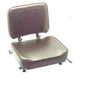 Forklift Seat daewoo Toyota Nissan Cat Sy1812 Universal Forklift Seat