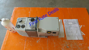 Labconco 117 Vacuum Pump Rotary Vane Dual Stage Mechanical Edwards A65312906 New