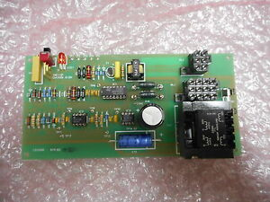 Trikon Ac0606 Bishop Auckland Cb2068 Burst Mode Controller Pcb For Etch