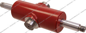 188842a1 Power Steering Cylinder For Case Ih 485xl 495xl 585xl 595xl Tractors