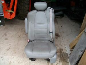 Ford Seats