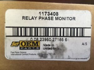 1173408 Relay Phase Monitor new