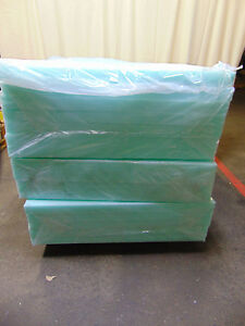 16 Antistatic Packaging Foam Sheets 3 Thick X 54 X 48