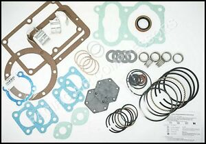 Quincy 325 Tune Up Kit Gaskets Rings Valves Seal Filter And More Tuk 325 9 q