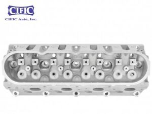 Fits Chevy Fits Gm 4 8 5 3 L New Bare Castings Cylinder Head Bare