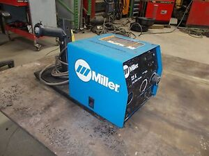 Miller 22a Welding Wire Feeder