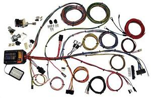 American Auto Wire 510006 Universal Builder 19 Wiring Harness Kit