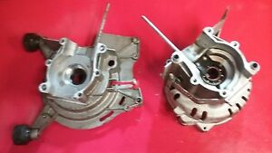 Powerstar Plus 2 0 Generator Crankcase Housing