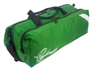 Dixigear O2 Oxygen Duffle Responder Trauma Bag With Side Pocket