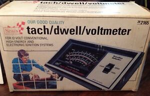 Tach Dwell For Sale