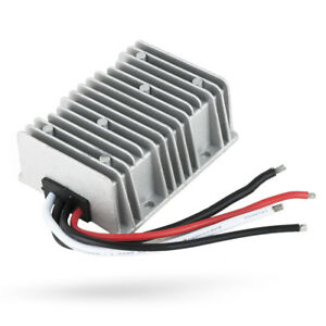 Golf Cart Dc Converter Dc 24v Step down To Dc 13 8v 30a 414w Voltage Reducer