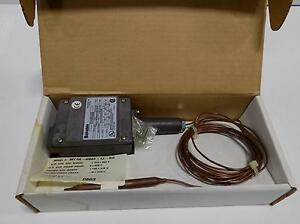 Barksdale Temperature Switch 0 To 650 Mt1h g603 12 rd Nib