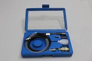 Air Micro Grinder 65000rpm Grinding Cutting Tools Pencil Type Kw 18