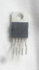 2 Pieces Tda2052 New Ic Integrated Circuit Audio Amplifier Usa Free Ship
