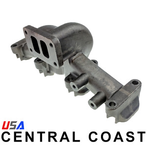 New Exhaust Manifold For Cummins 4bt B3 9l 3901635