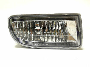 Front Bumper Right Fog Lamp Lights New Rh For Toyota Land Cruiser Hdj100 1998
