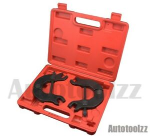 Vw Audi Camshaft Cam Alignment Timing Holding Locking Holder Fixture Tool